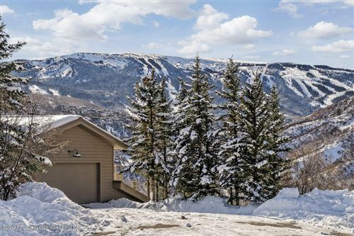 Photo of 104 Wildridge Lane, Snowmass Village, CO 81615 (MLS # 162424)