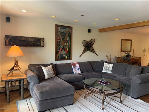Photo of 425 Wood Road 17 #17, Snowmass Village, CO 81615 (MLS # 165453)
