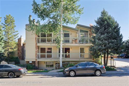 Photo of 210 E Hyman Avenue 201 & 202 #201 & 202, Aspen, CO 81611 (MLS # 167472)