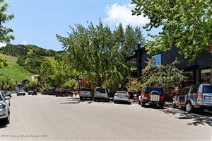 Photo of 531 E Cooper Avenue Unit 3, Aspen, CO 81611 (MLS # 160478)