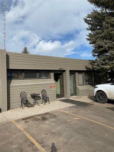 Photo of 309 AABC Avenue 2, Aspen, CO 81611 (MLS # 163478)