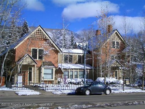 Photo of 400 W Main Street 203 #203, Aspen, CO 81611 (MLS # 164491)