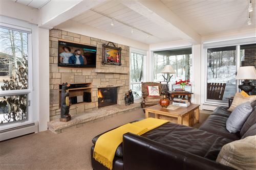 Photo of 855 Carriage Way Slope 102 #Slope 102, Snowmass Village, CO 81615 (MLS # 162496)