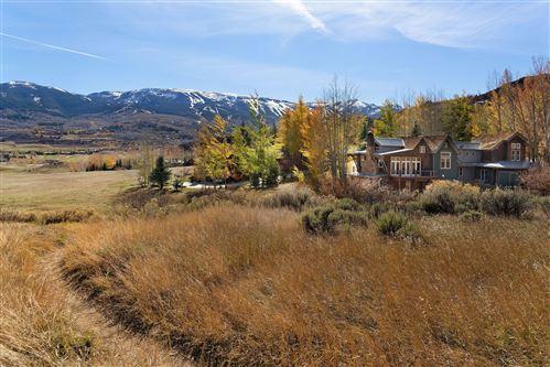 Photo of 124 Trail Rider Lane, Snowmass Village, CO 81615 (MLS # 166515)