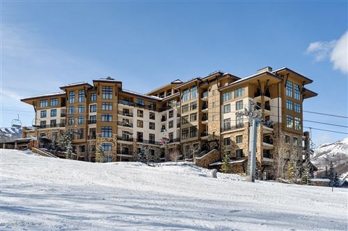 Photo of 130 Wood Road 730 #730, Snowmass Village, CO 81615 (MLS # 162522)