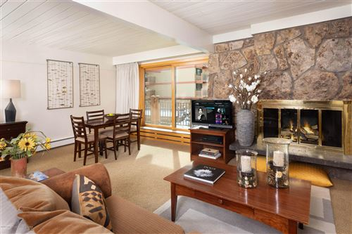 Photo of 30 Anderson Lane 827 #827, Snowmass Village, CO 81615 (MLS # 162531)