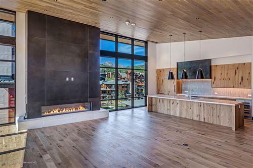 Photo of 77 Wood Road 804 East #804 East, Snowmass Village, CO 81615 (MLS # 166531)