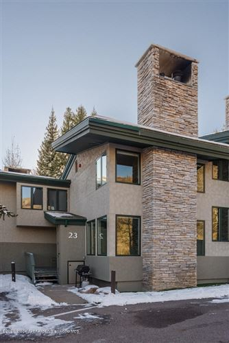 Photo of 135 Carriage Way 23 #23, Snowmass Village, CO 81615 (MLS # 166539)