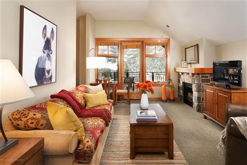 Photo of 90 Carriage Way 3513 #3513, Snowmass Village, CO 81615 (MLS # 162542)