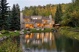 Photo of 473 Creek Lane, Snowmass Village, CO 81615 (MLS # 144548)