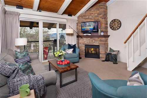 Photo of 400 Wood Road G-1309 #G-1309, Snowmass Village, CO 81615 (MLS # 158550)