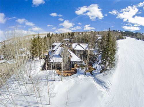 Photo of 1061 Wood Road, Snowmass Village, CO 81615 (MLS # 165550)