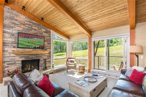 Photo of 360 Wood Road 302 #302, Snowmass Village, CO 81615 (MLS # 166557)