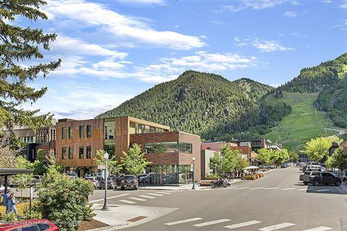 Photo of 601 E Hyman Avenue 101W #101W, Aspen, CO 81611 (MLS # 150562)