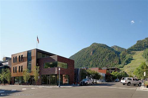 Photo of 601 E Hyman Avenue 201 #201, Aspen, CO 81611 (MLS # 150564)