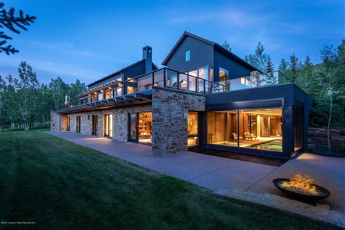 Photo of 680 Divide Drive, Snowmass Village, CO 81615 (MLS # 165570)