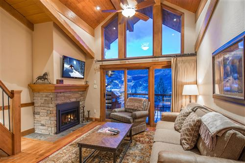 Photo of 400 Wood Road 2302 #2302, Snowmass Village, CO 81615 (MLS # 157578)