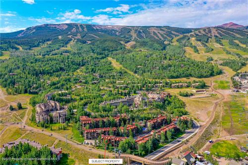 Photo of 400 Wood Road G-1312 #G-1312, Snowmass Village, CO 81615 (MLS # 164582)