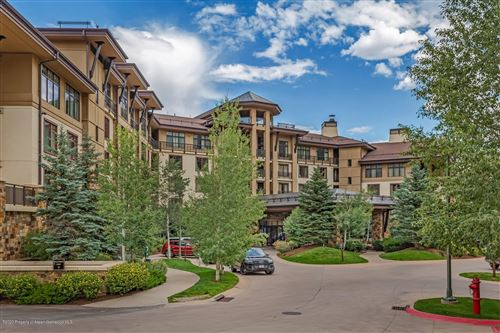 Photo of 130 Wood Rd, #633, Snowmass Village, CO 81615 (MLS # 165586)