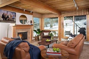 Photo of 855 Carriageway Trails 103 #Trails 103, Snowmass Village, CO 81615 (MLS # 158591)