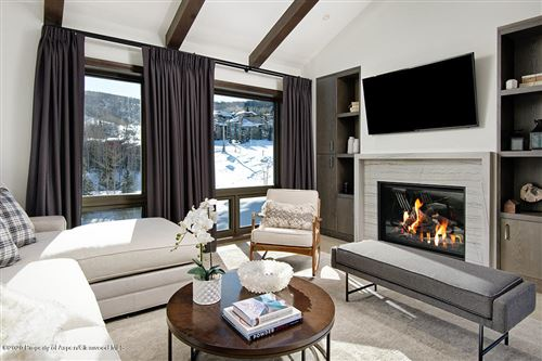 Photo of 61 Wood Road #505, Snowmass Village, CO 81615 (MLS # 162594)