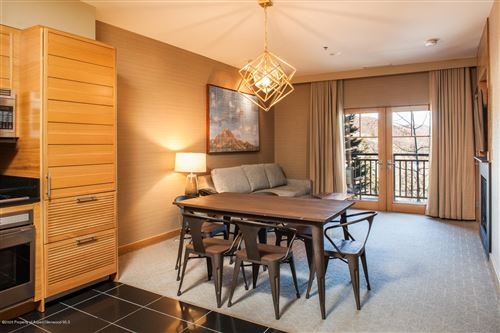 Photo of 130 Wood Road 314/316 #314/316, Snowmass Village, CO 81615 (MLS # 155607)