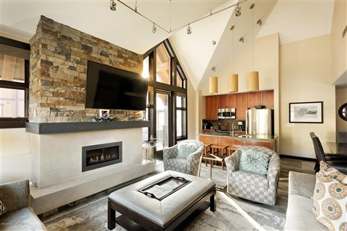 Photo of 90 Carriage Way 3512 #3512, Snowmass Village, CO 81615 (MLS # 166624)