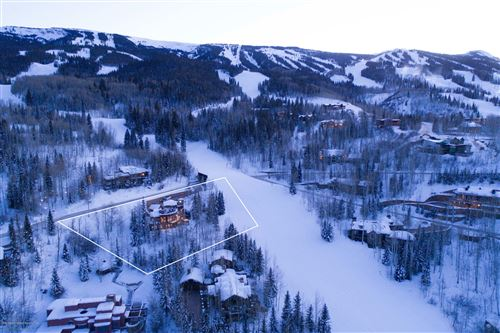 Photo of 1457 Wood Road, Snowmass Village, CO 81615 (MLS # 162632)