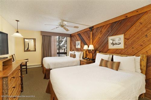 Photo of 300 Carriage Way 408 #408, Snowmass Village, CO 81615 (MLS # 163635)