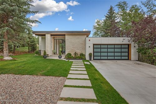 Photo of 161 Fairway Drive, Snowmass Village, CO 81615 (MLS # 165648)