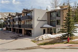 Photo of 150 Carriage Way 6 #6, Snowmass Village, CO 81615 (MLS # 158663)