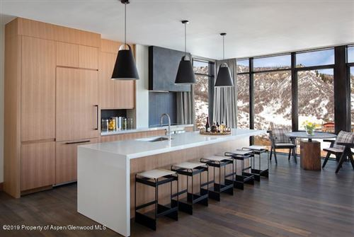 Photo of 45 Wood Road 501 #501, Snowmass Village, CO 81615 (MLS # 152667)