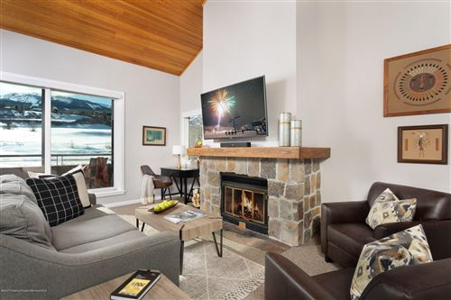 Photo of 150 Snowmass Club Circle 1533 #1533, Snowmass Village, CO 81615 (MLS # 162673)