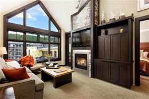 Photo of 90 Carriage Way 3518 #3518, Snowmass Village, CO 81615 (MLS # 154677)
