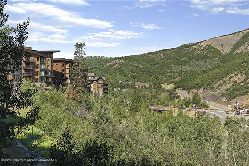 Photo of 130 Wood Road 241 #241, Snowmass Village, CO 81615 (MLS # 165686)