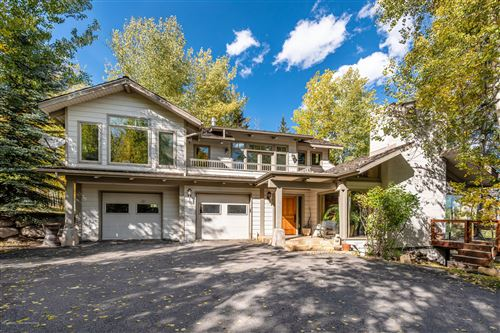 Photo of 318 Meadow Road, Snowmass Village, CO 81615 (MLS # 161693)