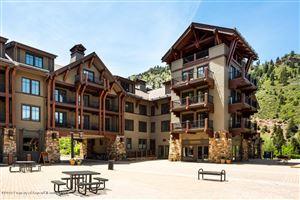 Photo of 39 Boomerang Road 8130 #8130, Aspen, CO 81611 (MLS # 160700)