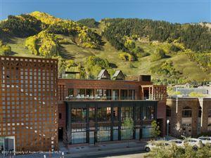 Photo of 625 E Hyman Avenue 101W #101W, Aspen, CO 81611 (MLS # 155707)
