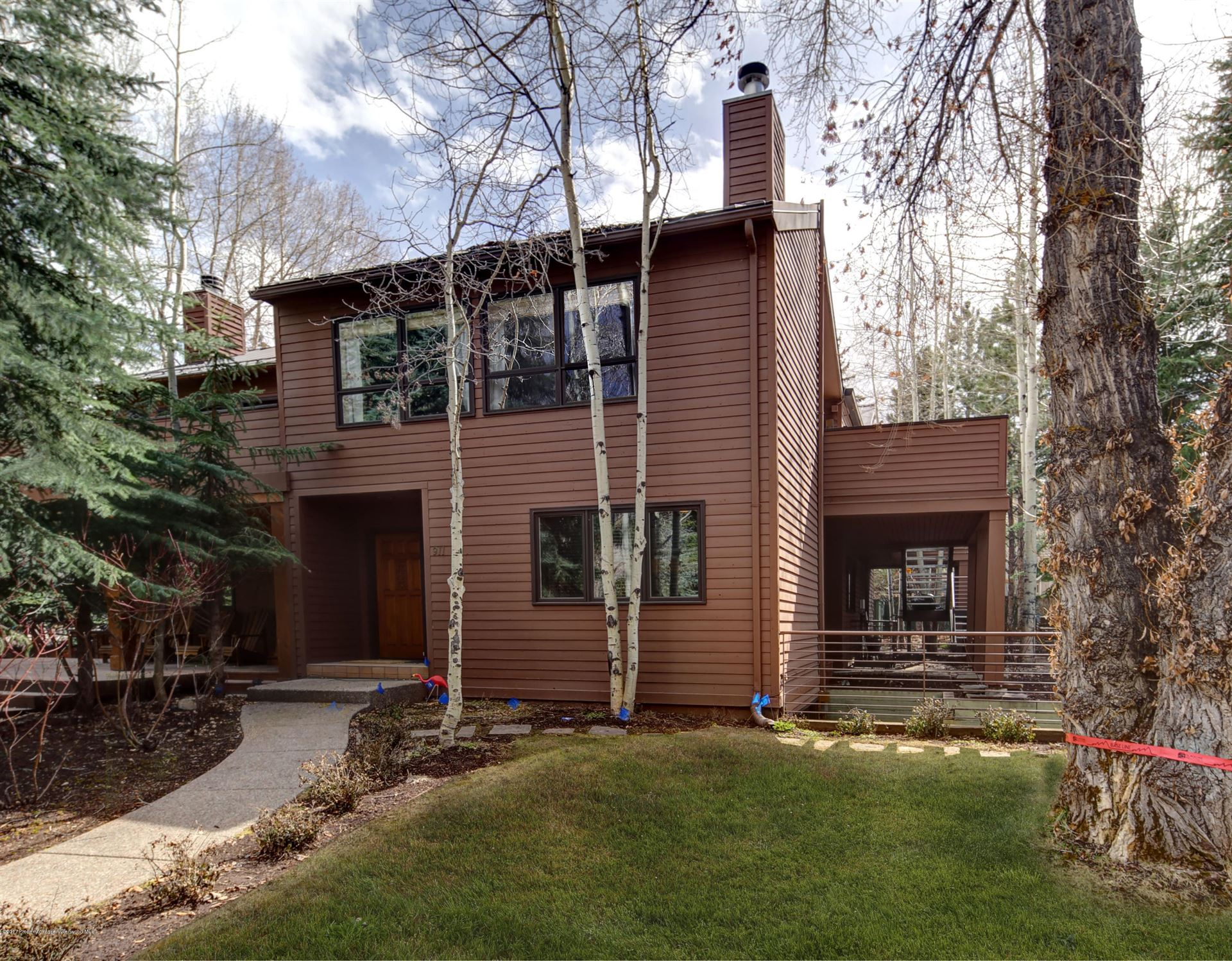 911 W Francis Street, Aspen, CO 81611 - MLS#: 165718