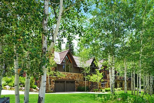 Photo of 1191 Wood Road, Snowmass Village, CO 81615 (MLS # 165723)