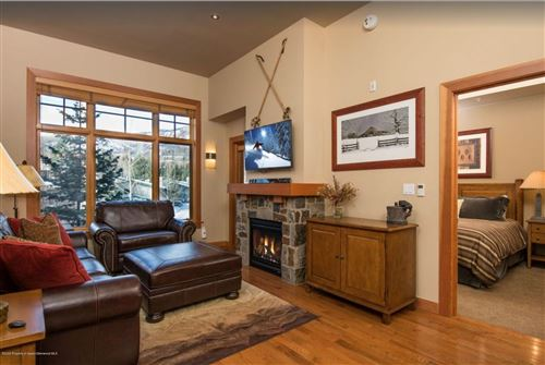Photo of 60 Carriage Way 3125 #3125, Snowmass Village, CO 81615 (MLS # 163730)