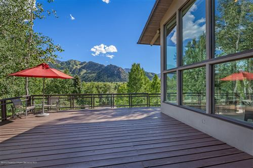 Photo of 239 Willoughby Way, Aspen, CO 81611 (MLS # 165740)