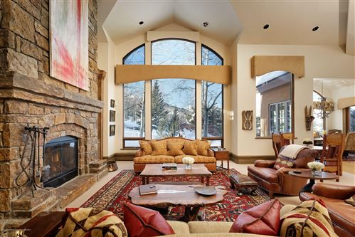 Photo of 234 Antler Ridge Lane, Snowmass Village, CO 81615 (MLS # 162748)