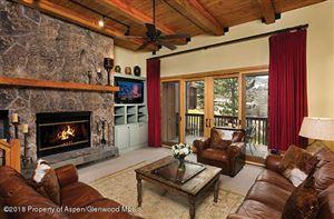 Photo of 229 Faraway Road 21 #21, Snowmass Village, CO 81615 (MLS # 158753)