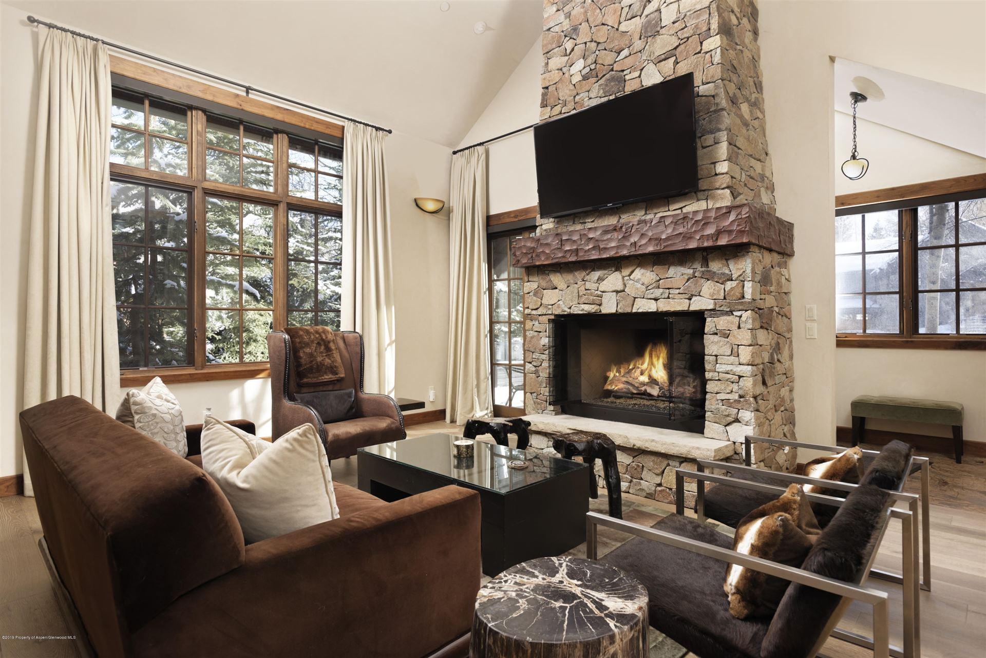 1350 Sierra Vista Drive, Aspen, CO 81611 - MLS#: 157788