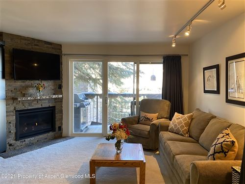Photo of 400 Wood Road H2114 #H2114, Snowmass Village, CO 81615 (MLS # 165790)