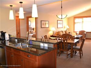 Photo of 110 Carriage Way 3408 #3408, Snowmass Village, CO 81615 (MLS # 144806)