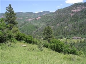Photo of Tbd Ruby Mountain Drive, Redstone, CO 81623 (MLS # 144807)