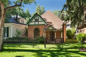 Photo of 105 E Hallam Street, Aspen, CO 81611 (MLS # 154819)