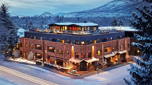 Photo of 411 S Monarch Street E-6 #E-6, Aspen, CO 81611 (MLS # 162823)